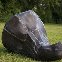 Refugium 2006, 80 x 160cm
