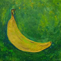 Banane (20 x 20 cm)