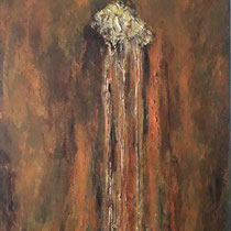 Goldrausch (60 x 40 cm)