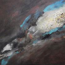Geysir (50 x 70 cm)