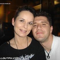 Manuela und Michael (Micha)