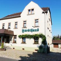 Gasthaus in Ottendorf Okrilla