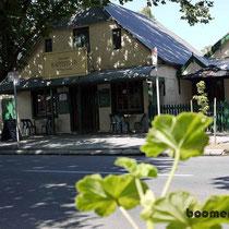 Kaffeehaus in Hahndorf