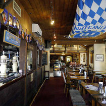 Filiale des Hofbräuhauses in Hahndorf...