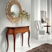 イタリアマホガニー家具