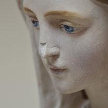 Vorzustand Gipsskulptur; Privatbesitz; Photo: G. Hoensbroech, Restaurierungsatelier Conservatio Artis, Engelskirchen