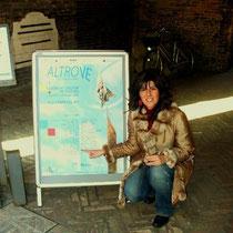 Ferrara - Locandina l'Altrove