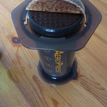 Kaffeekuchen...