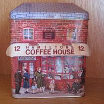 Dose Coffee House