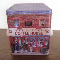 Dose Coffee House