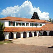 Hotel Parador Almirante Brown