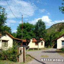 Cabañas Bello Horizonte