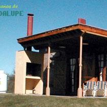 Cabañas De Guadalupe