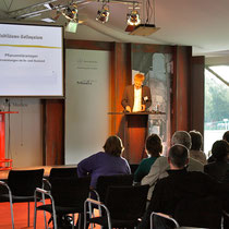 Colloquium in Berlin