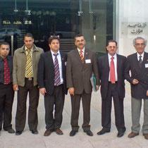 Seminar in Syria