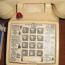 Bääh - bloss nicht telefonieren! Wofür gibt's Handys.