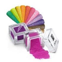 Farbacryl mit hoher Deckkraft ✓ intensive Farben ✓ geeignet für French, Nailart und Full Cover ✓ hohe Pigmentierung ✓ einfache Anwendung ✓ in vielen unterschiedlichen Effekten ✓ äußerst widerstandsfähiges Farb Acrylpulver