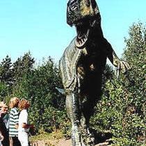Dinosaurierpark Münchehagen —-> Homepage