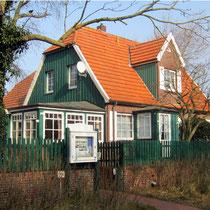 Unterkunft auf Spiekeroog