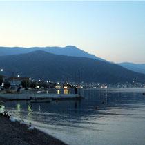 Hafen von Tyros