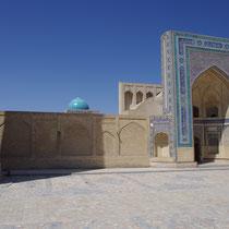 Bukhara - Oezbekistan