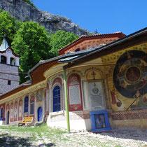 Orthodoxe kerk - Bulgarije
