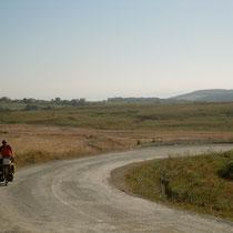 Turks platteland