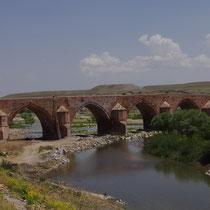 Anatolische hoogvlakte: restanten van de Oude Zijderoute