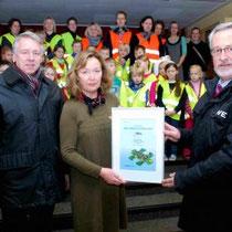 Umweltpreis der Gemeinde Reken 2012