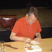 Autorenlesung 2013 - Banscherus