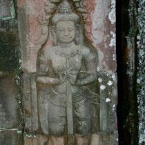 守門神ドヴァラパーラ