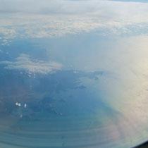 愛媛県と豊後水道