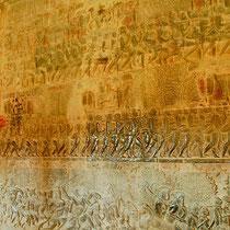 第一回廊の壁画