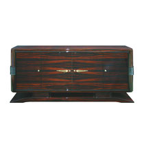 Art Deco Sideboard SB005. B.220 x T.50 x H.90 cm