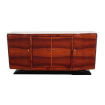 Art Deco Sideboard SB031. B.180 x T.45 x H.90 cm