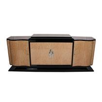 Art Deco Sideboard SB035. B.180 x T.55 x H.95 cm