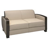 Art Deco Sofa SF030. B.150 x T.92 x H.80 cm