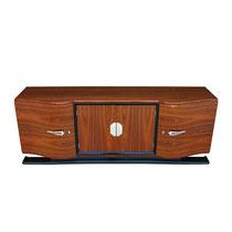 Art Deco Sideboard SB001-1. B.280 x T.58 x H.86 cm