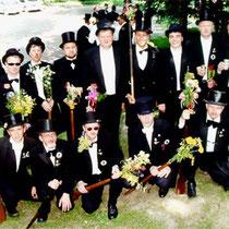 Pfingstdienstag 2000