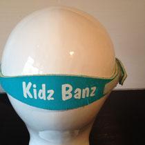 € 4,50 Kidz Banz Turqouise band