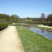 Kanalgarten