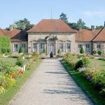 Das Alte Schloss