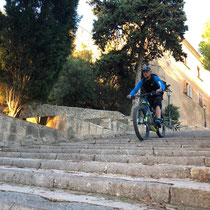 Haibike 2019: Mit den neuen e-Bikes auf Mallorca