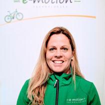 Pedelecs kaufen in der e-motion e-Bike Welt in Bremen