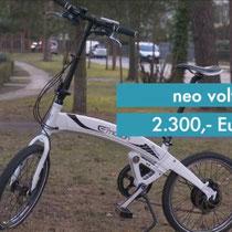 e-motion e-Bike Experten auf n-TV