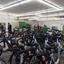 Gelungenes Eröffnungsfest in der e-motion e-Bike Welt Sankt Wendel