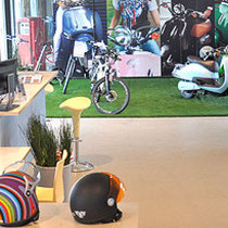 e-motion Premium Shop Düsseldorf SÜD