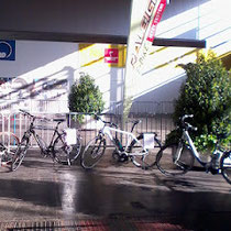 Hannover Messe 2012 ebikes von emotion