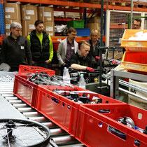Zu Besuch beim e-Bike Hersteller Riese & Müller in Weiterstadt