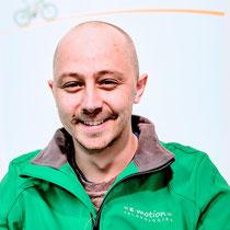 Ein Besuch im Shop in Bremen kann alle Fragen um das Thema Trekking e-Bike klären.